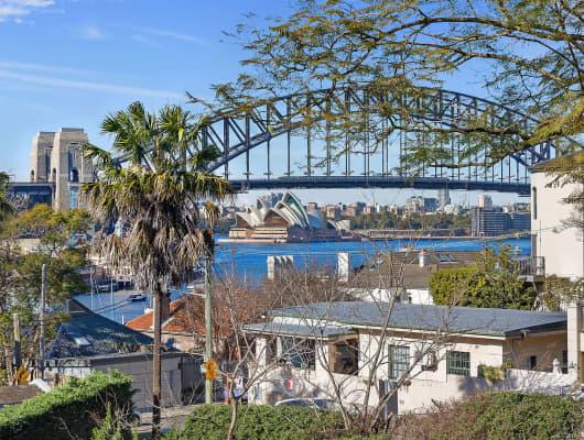 9/21 Waiwera St, Lavender Bay, NSW, 2060