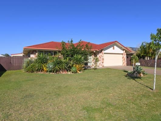 12 Lakeridge Drive, Dundowran, QLD, 4655