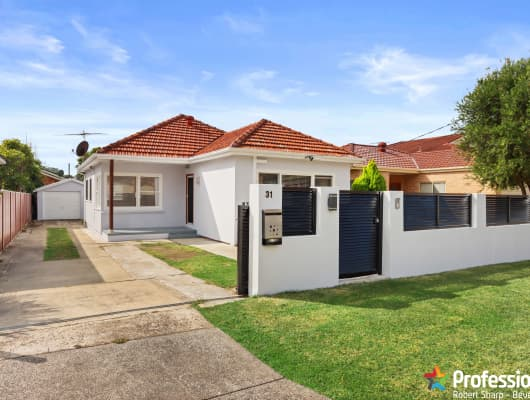 31 Berrille Rd, Narwee, NSW, 2209