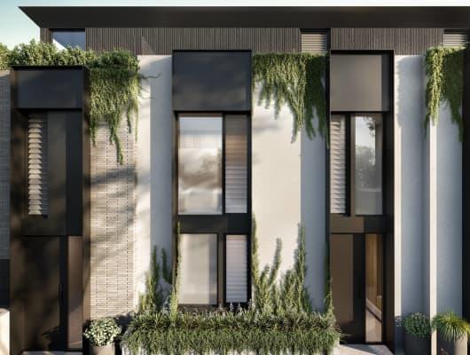 Residence 6/10 Asling Street, Brighton, VIC, 3186