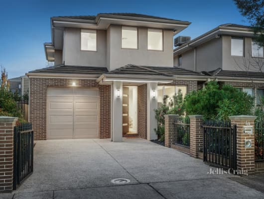 4A Roselyn Crescent, Bentleigh East, VIC, 3165