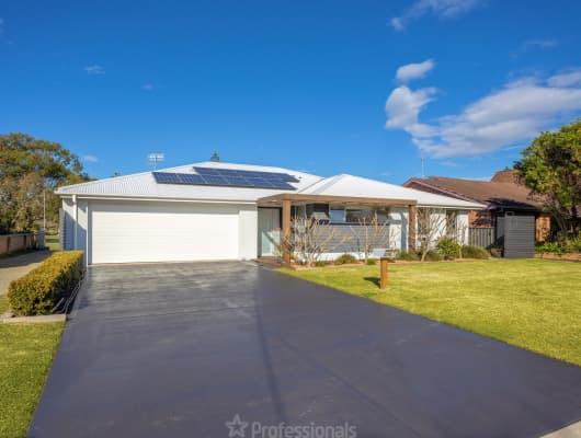 38 Gleeson Avenue, Forster, NSW, 2428