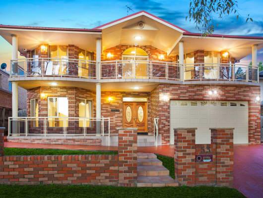 53 Sanctuary Dr, Beaumont Hills, NSW, 2155