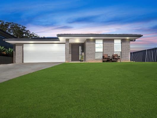 2 Mountain View Court, Bonville, NSW, 2450