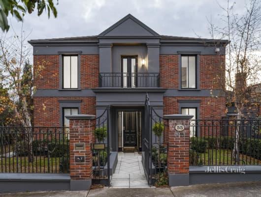 55 Hedderwick Street, Essendon, VIC, 3040