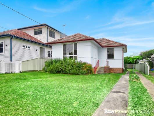 22 Gammell Street, Rydalmere, NSW, 2116