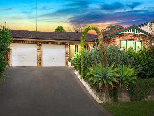 11 Peach Gardens, Glenwood, NSW, 2768