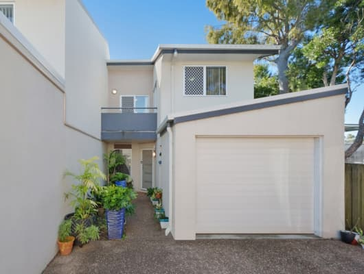 8/21 Thompson Cres, Clontarf, QLD, 4019