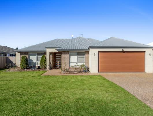 10 Ogrady Street, Kearneys Spring, QLD, 4350