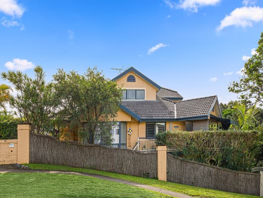 1/12 Eighteenth Avenue, Sawtell, NSW, 2452