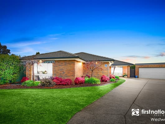 5 Bloxham Court, Hoppers Crossing, VIC, 3029