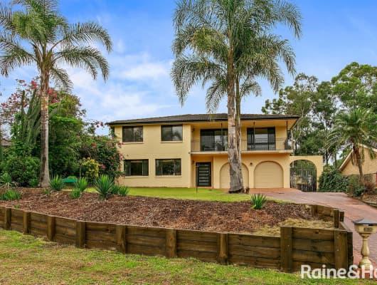 33 Grevillea Grove, Baulkham Hills, NSW, 2153