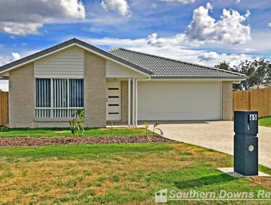 65 Maynes Street, Rosenthal Heights, QLD, 4370