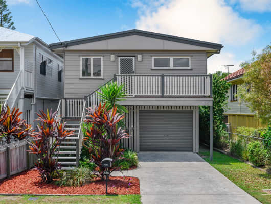 66A Aster St, Cannon Hill, QLD, 4170
