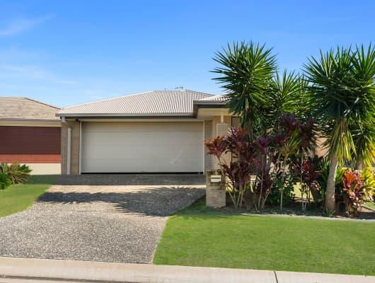 4 Robert Jones Street, Redbank Plains, QLD, 4301
