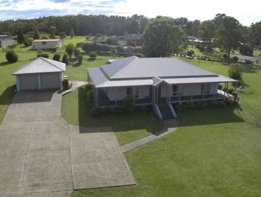 310 Highlands Drive, Failford, NSW, 2430