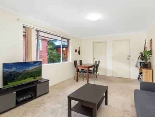 7/30 Burdett Street, Hornsby, NSW, 2077