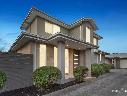 2/5A Bungalook Rd E, Bayswater North, VIC, 3153