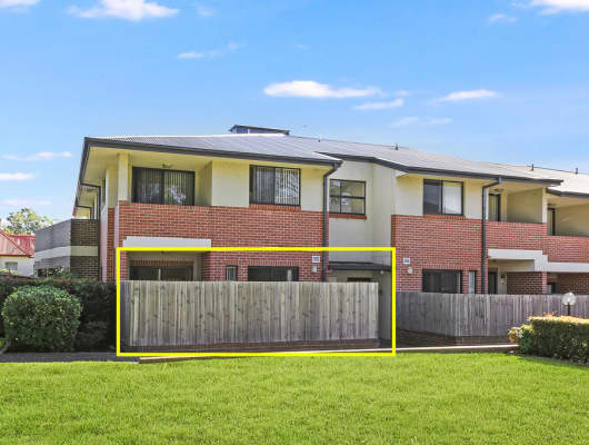 7/1 Russell Street, Baulkham Hills, NSW, 2153