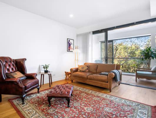 206/467 Miller Street, Cammeray, NSW, 2062