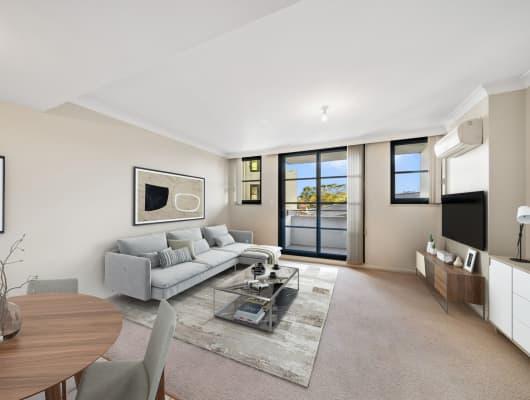 323/1 Phillip St, Petersham, NSW, 2049