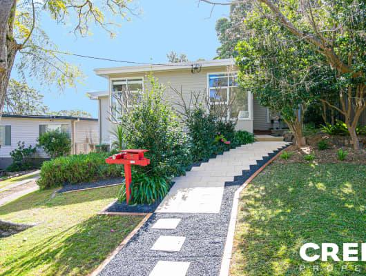 5 Whalan St, Garden Suburb, NSW, 2289