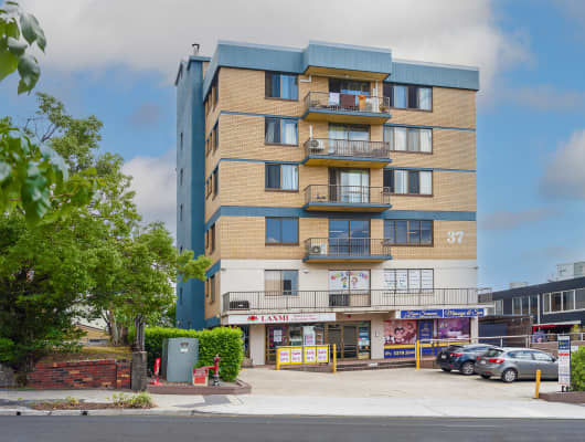 11/37 Station Road, Indooroopilly, QLD, 4068