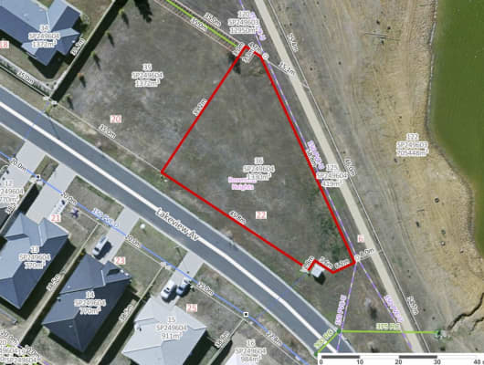 Lot 36/22 Lakeview Avenue, Rosenthal Heights, QLD, 4370