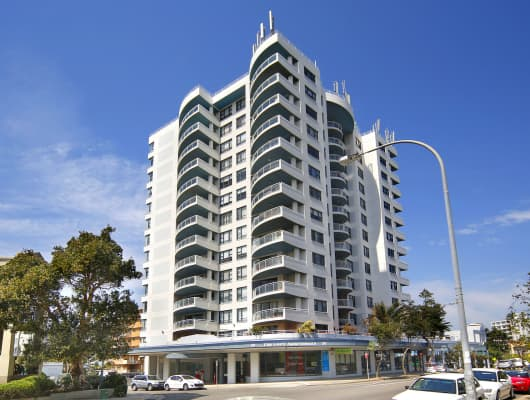 1306/20 Gerrale Street, Cronulla, NSW, 2230