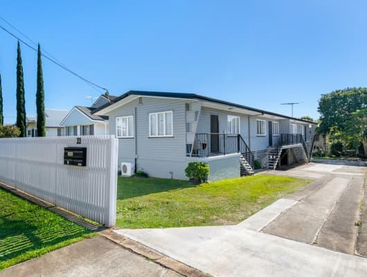 33 Chalk St, Wooloowin, QLD, 4030
