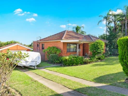 126 Jamison Road, South Penrith, NSW, 2750