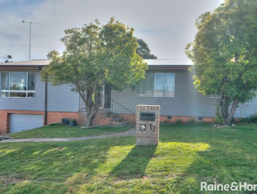 17 Bennett Street, Goulburn, NSW, 2580