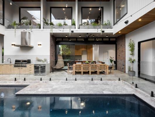 23 Rockbourne Terrace, Paddington, QLD, 4064