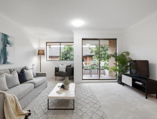 6/73-75 Rosalind Street, Cammeray, NSW, 2062