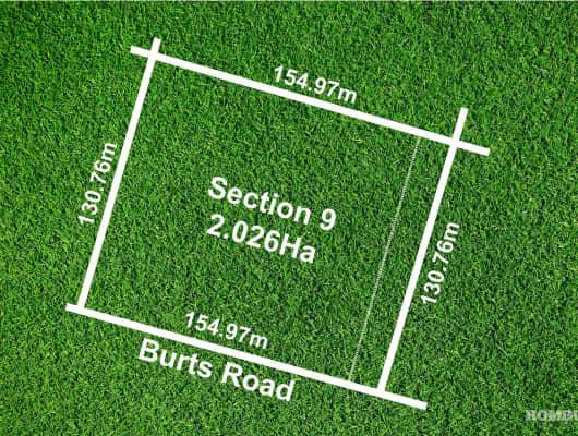 Lot 9 Burts Road, Dutton, SA, 5356
