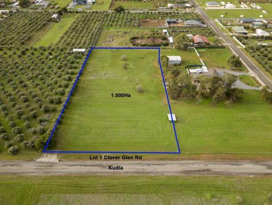 Lot 1 Clover Glen Road, Kudla, SA, 5115