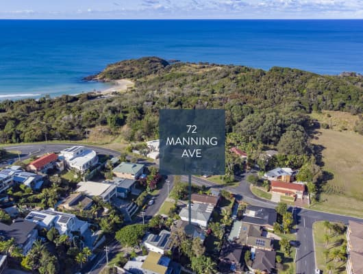 72 Manning Ave, Coffs Harbour, NSW, 2450