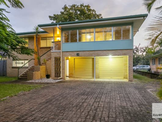 61 Banana Street, Redland Bay, QLD, 4165