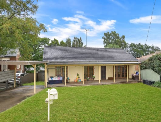 1 Old Hume Highway, Camden, NSW, 2570