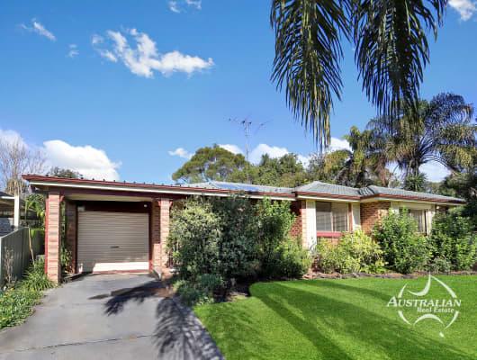 5 Daintree Gln, St Clair, NSW, 2759