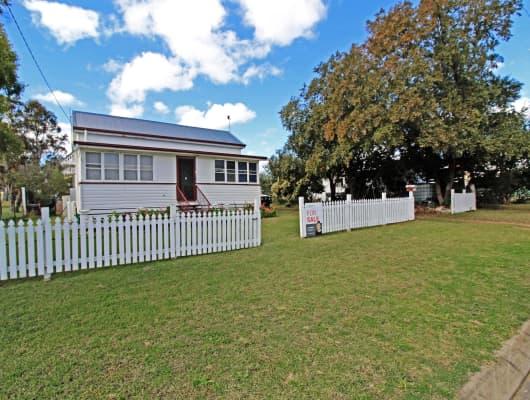 12 Devitt St, Warwick, QLD, 4370