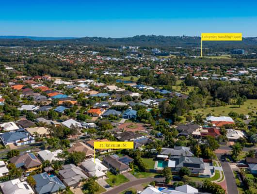25 Bateman Street, Sippy Downs, QLD, 4556