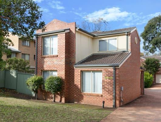 5/36-38 Haynes Street, Penrith, NSW, 2750