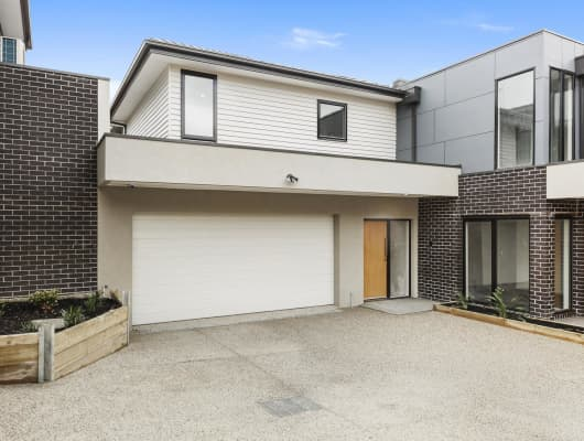 3/52 St Clems Road, Doncaster East, VIC, 3109