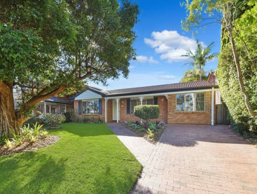 28 William St, Hornsby, NSW, 2077