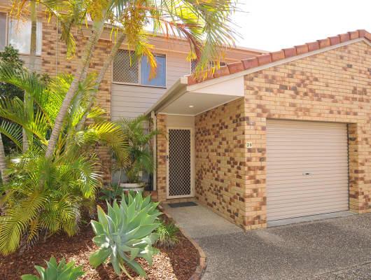 26/5 Delanty Court, Edens Landing, QLD, 4207
