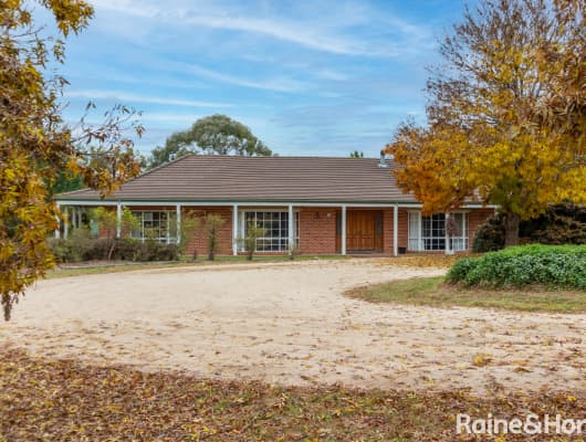 460 Eleven Mile Dr, Eglinton, NSW, 2795
