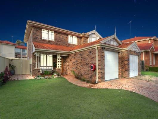 29 Bricketwood Dr, Woodcroft, NSW, 2767