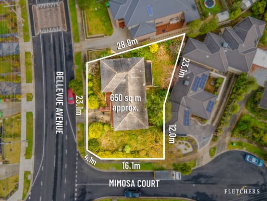 1 Mimosa Ct, Doncaster East, VIC, 3109