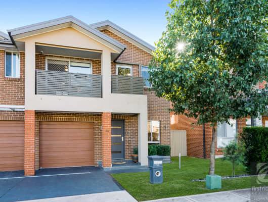 59 Fyfe Road, Kellyville Ridge, NSW, 2155
